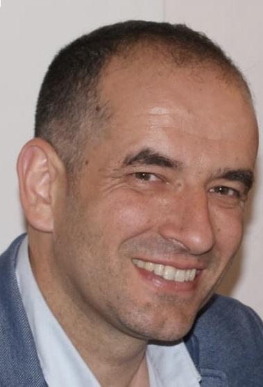 Alberto Jarque